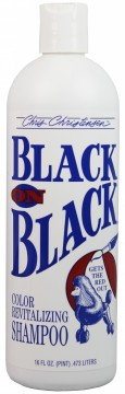 Black on Black 473ml