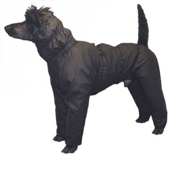 Waterproof Trouser Suit -Short Legged