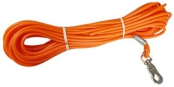Alac Sporline Gummiert Orange 6mm