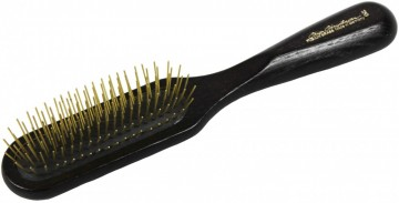 Oblong Brass Pin Brush Fusion 20mm