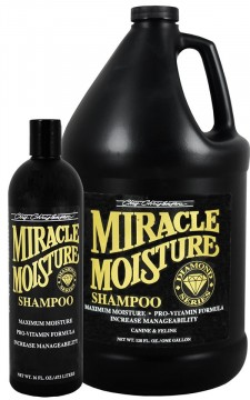 Miracle Moisture Shampoo 473ml