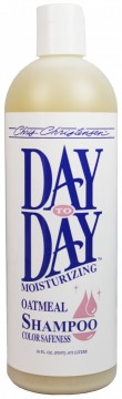 Day to Day Moisturizing Shampoo 473ml