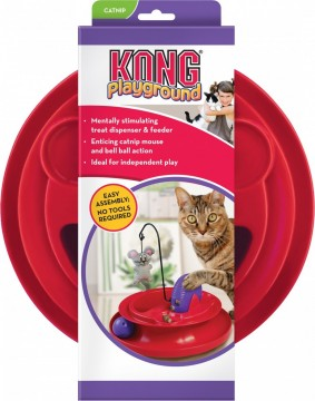 KONG Cat Playground