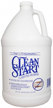 Clean Start Clarifying Shampoo 3,8L