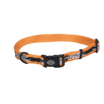 Harley-Davidson® Adjustable Collar OBF Small