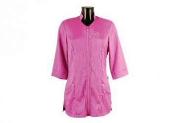 Tikima Aleria Shirt Orchid Purple