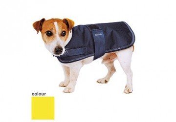 Max+Co All Weather Dog Coat - Gul