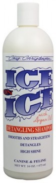 Ice on Ice Detangling Shampoo