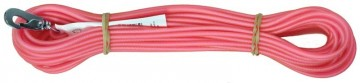 Alac Sporline Gummiert Rosa 4mm