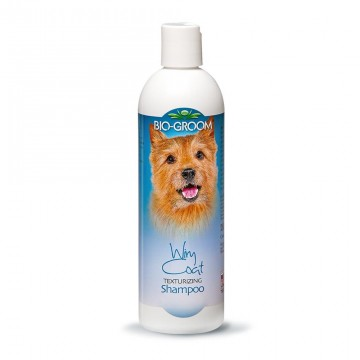 Bio Groom Wiry Coat Shampoo