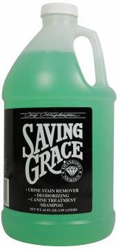 Saving Grace 1,9L