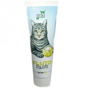 Grau Cat Care Plus mage/tarm