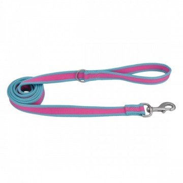 Pet Attire® Pro Reflective Leash - Fuchsia