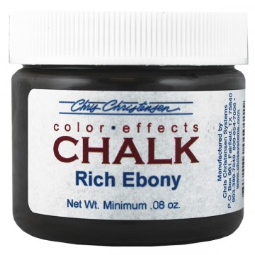 Color Effects Chalk - Rich Ebony