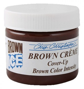 Brown Ice Creme