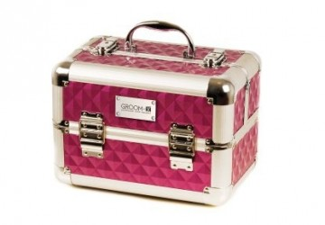 "Grooming Case Mini ""Pink"""