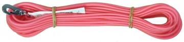 Alac Sporline Gummiert Rosa 6mm
