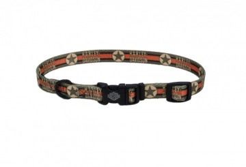 Harley-Davidson® Adjustable Collar VMS XSmall/Small