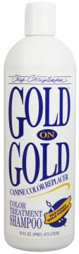 Gold On Gold 473ml