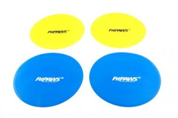 FitPAWS Target,