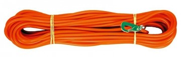 Alac Sporline Gummiert Orange 4mm