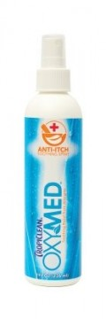 OxyMed Anti-Itch Spray