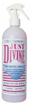 Just Divine Ready to use