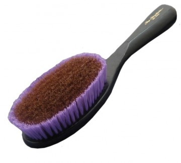 Ionic Brass/Nylon Brush Large