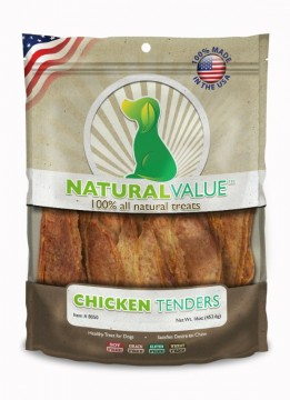 Natural Value® Chicken Tenders