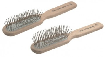 Oblong Pin Brush Original 20mm