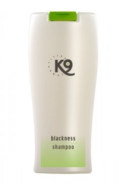 K9 Blackness Shampoo 300ml