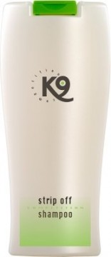 K9 Strip Off Shampoo 300 ml