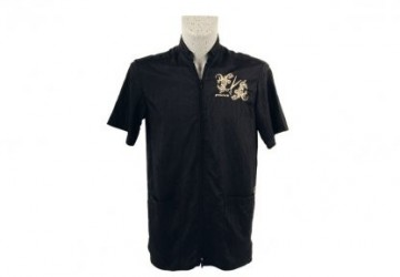 Tikima Vico Shirt Small