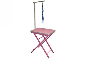 Ringside Table Pink
