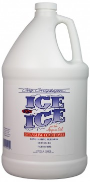 Ice on Ice Detangling Conditioner 3,8L