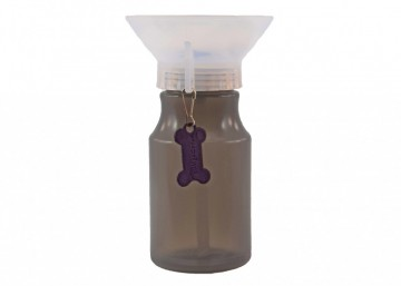 Highwave Bottle Grey Small