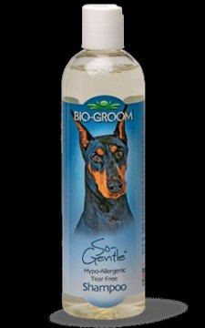 Bio Groom So Gentle shampoo