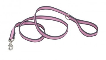 Pet Attire® Pro Leash-Bright Pink