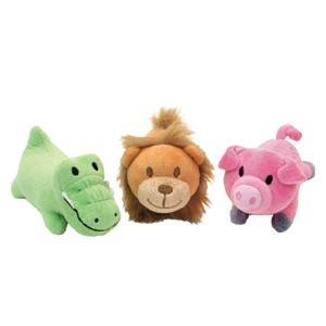 Li´l Pals® Ultra Soft Plush Toys