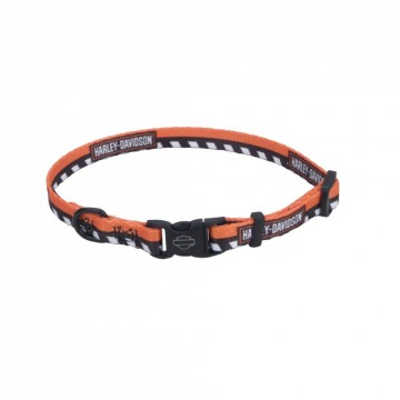 Harley-Davidson® Li´l Bikers® Adjustable Collar HOC