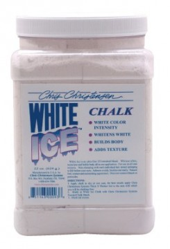 White Ice Chalk 236 ml