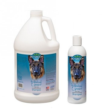 Bio Groom Herbal Groom shampoo