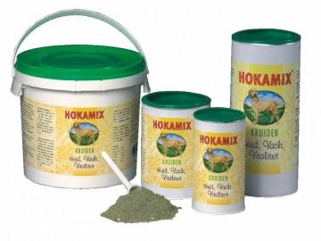 Hokamix og kosttilskudd