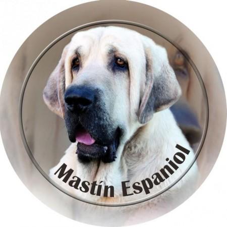 Spansk mastiff