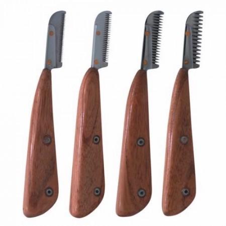Trimmekniver