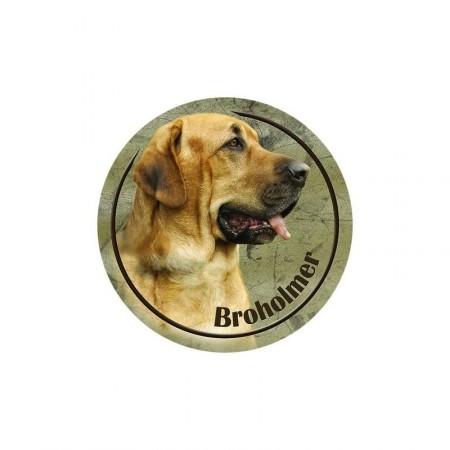 Broholmer